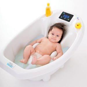 comparatif baignoire bebe test et