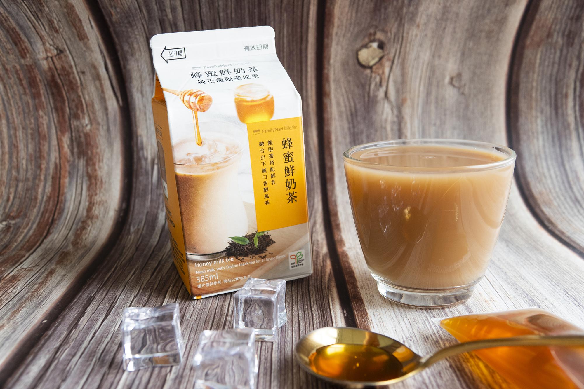 【開箱】快來搶喝一波!7-11,全家話題飲品新上市 布丁奶茶,蜂蜜牛奶&鮮奶茶,水果汽水限量開賣 -- 上報 ...