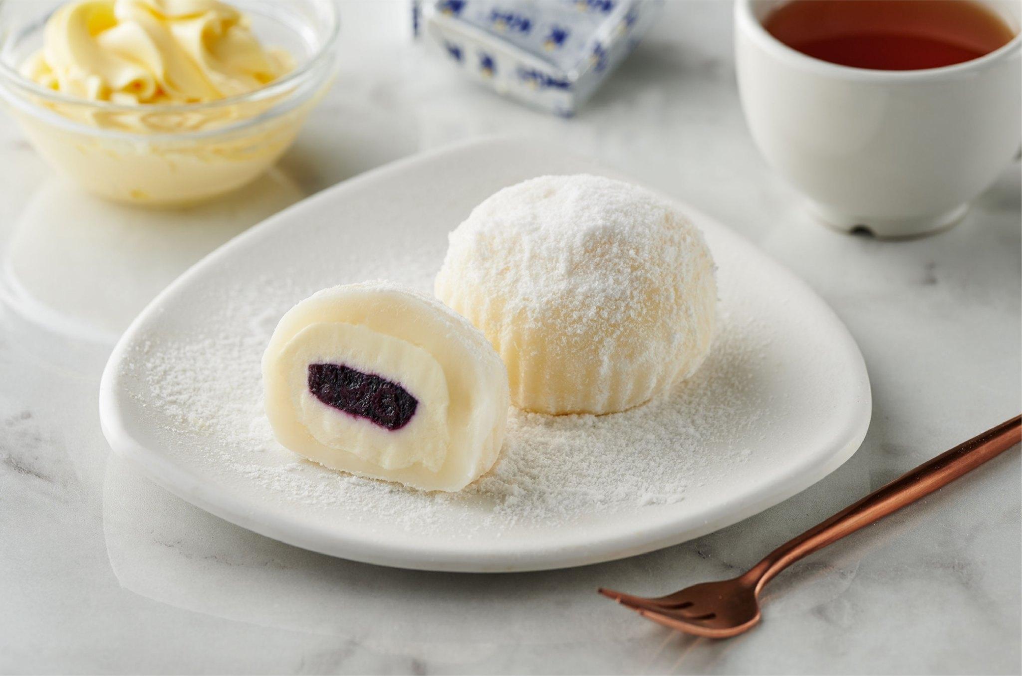【完整價格品項】全聯 We Sweet ╳ kiri 法式乳酪甜點經典回歸 6 款新品 11/20 陸續開賣 -- 上報 / 生活