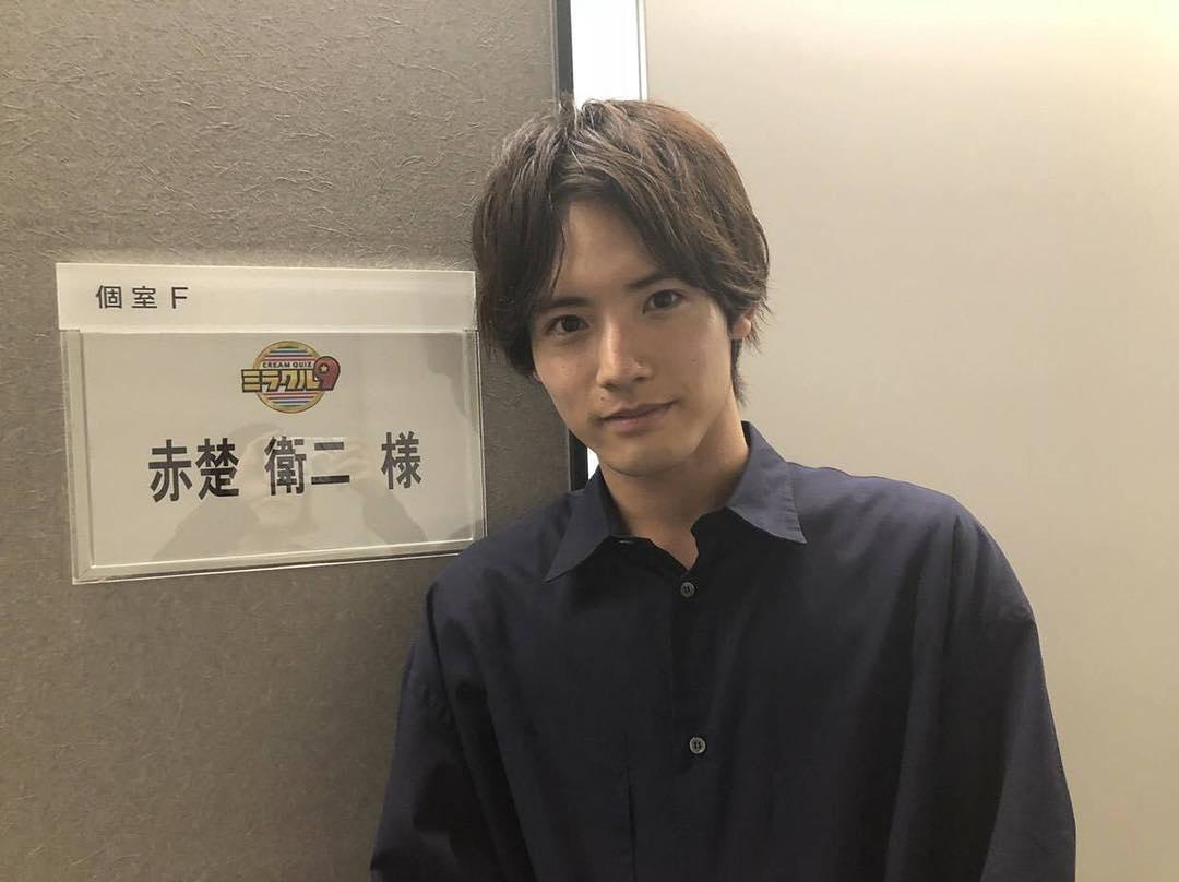 5位最值得期待的日本新生代男演員 《如果30歲還是處男》町田啟太、赤楚衛二超吸睛 -- 上報 / 流行