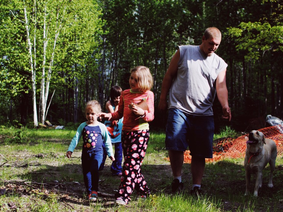 Summer Goals | Up North Parent
