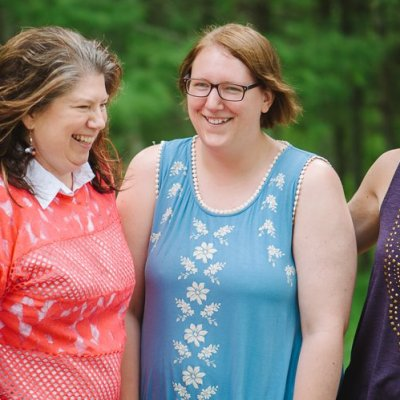 The Up North Parent Photo Shoot | We Are Our Own Worst Critic