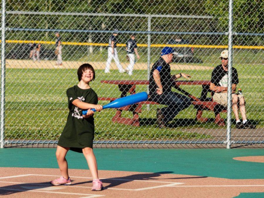 Miracle League Baseball | Up North Parent | Special Needs Baseball Minnesota
