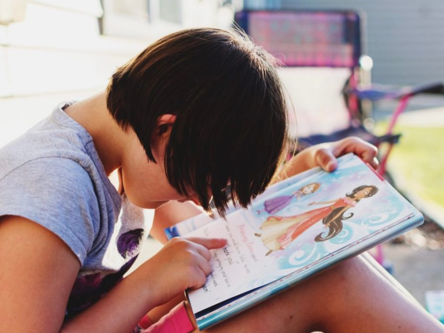 Preventing the Summer Slide | Up North Parent