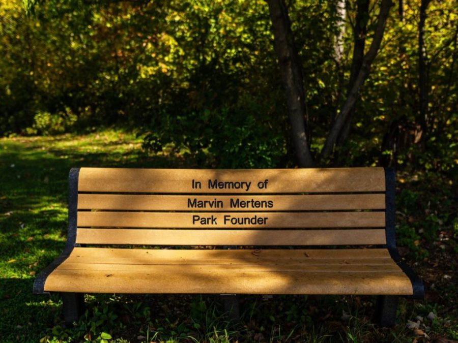St. Mathias Heritage Trail | Brainerd Lakes Area