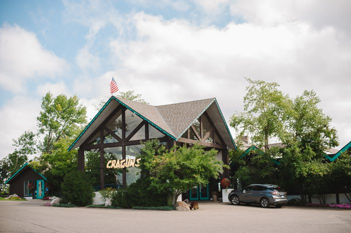 Irmas Kitchen, a new restaurant at Craguns Resort in Brainerd, Minnesota on Gull Lake | Up North Parent