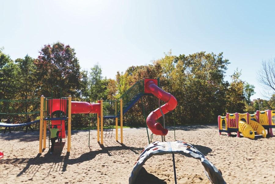 Loren Thompson Park | Baxter Minnesota