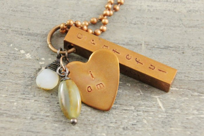 Deb Hess Jewelry Art Minnesota | Custom Jewelry to Help Women Share Their Story