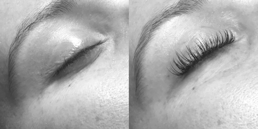 Eyelash Extensions, What How and WHY-