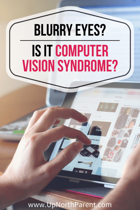 Blurry Eyes | It Could Be Computer Vision Syndrome | Lakes Area Eyecare | Brainerd Eye Doctor, Eyeglasses Specialists, Brainerd Optometry