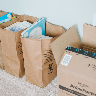 You've Decluttered Your House, Now What? | Places to Donate Your Stuff To After Decluttering