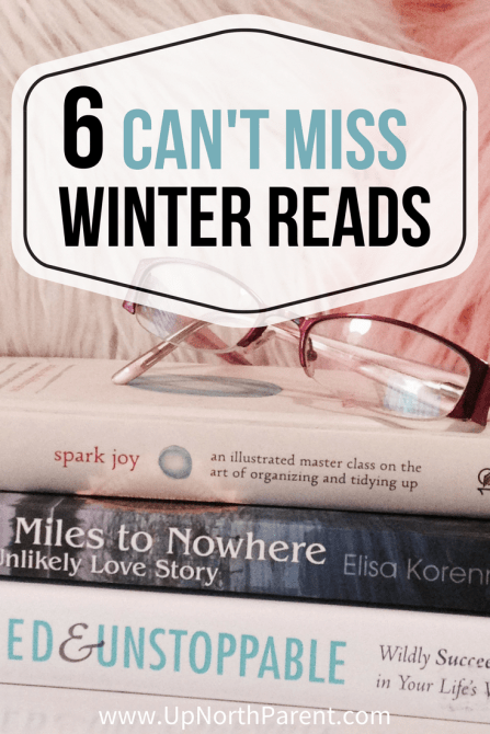 6 Winter Reads We Are Excited to Dig Into _ Winter Book List