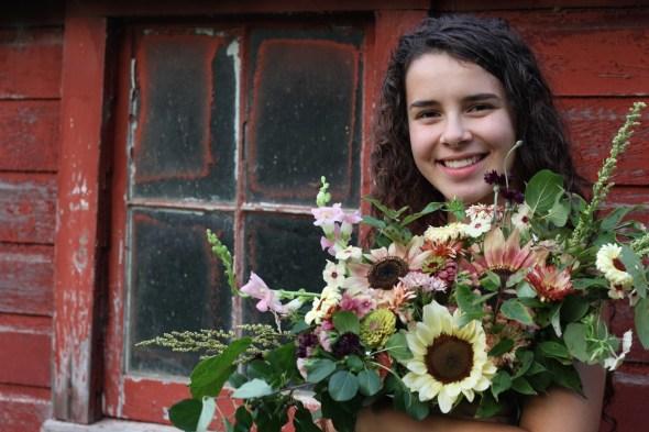 Sonnenblume Flower Farm