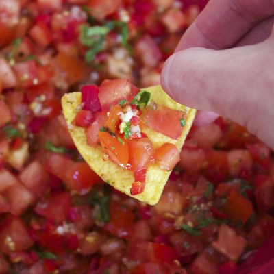 "Going Beyond ""Just Tomatoes"" with 5 Fresh Salsa Recipes!"