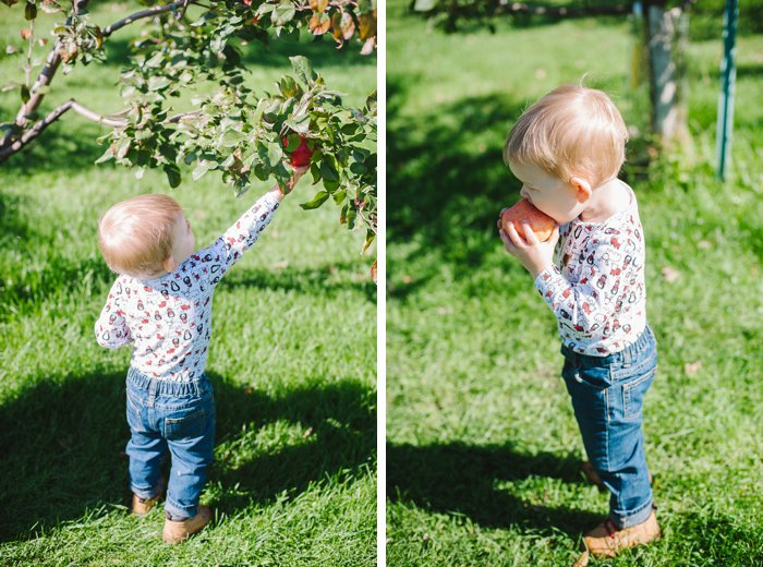 The Best Fall Family Activities