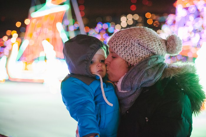Bentleyville, Duluth Minnesota | Ideas of Holiday Traditions Your Family Will Love
