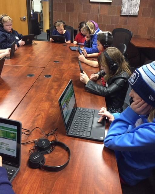 STEAM at Brainerd Public Library