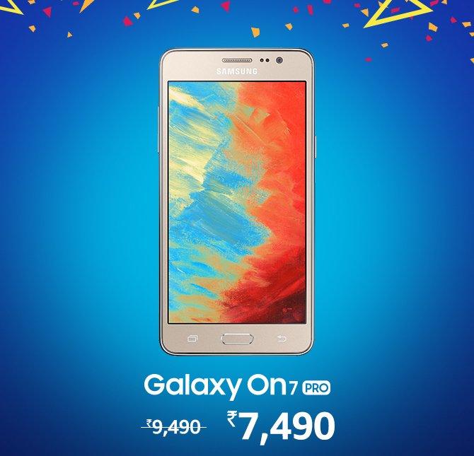 Samsung offers