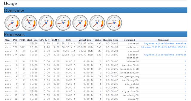 cAdvisor Metrics (1)