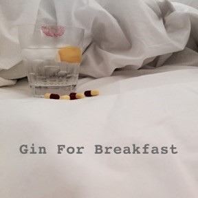 GIN FOR BREAKFAST to open at the Tristan Bates Theatre