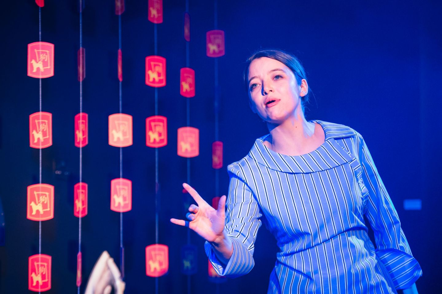 Review: ★★★ Trust, The Gate Theatre