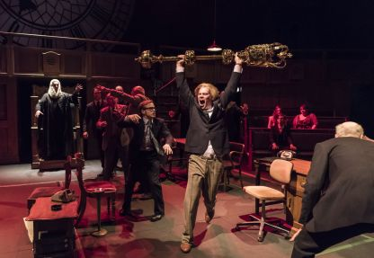 The company of This House_credit Johan Persson
