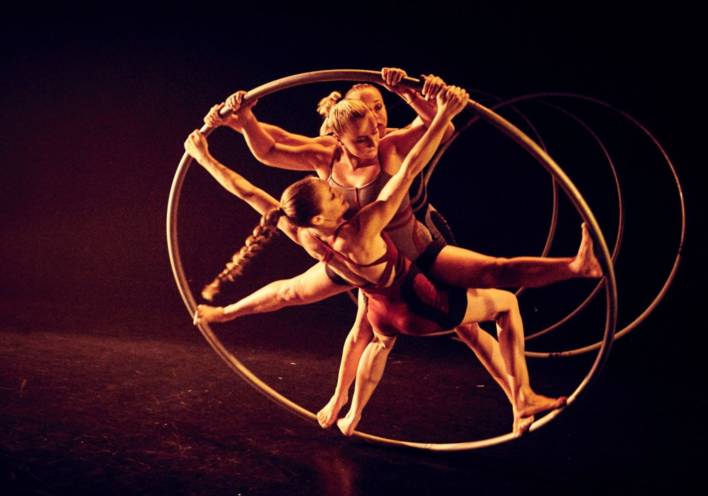 Review: ★★★★ Hyena (Circusfest) – The Albany