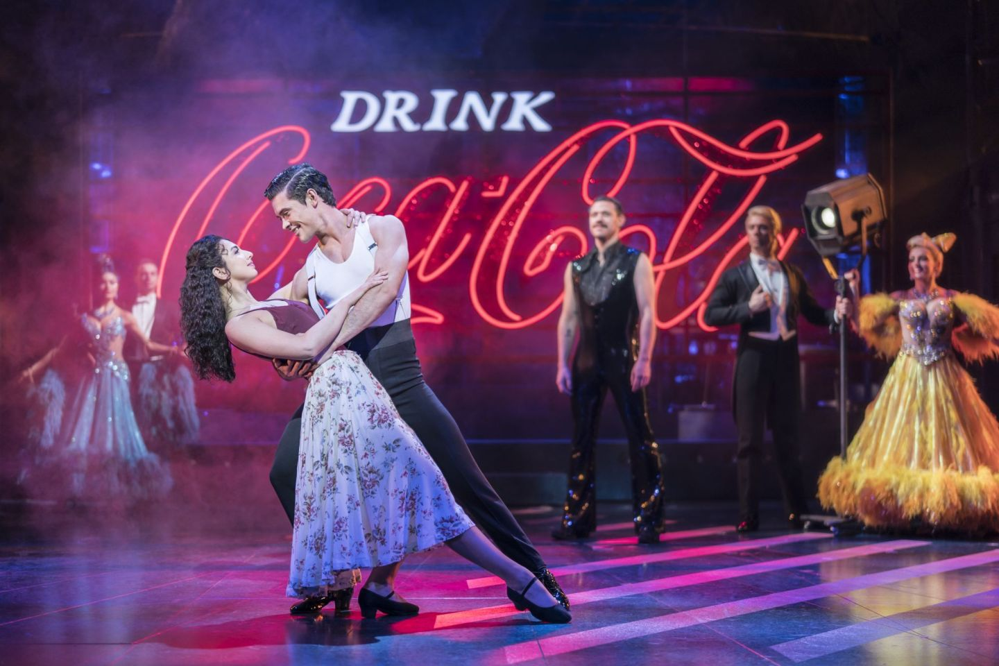 11 Reasons To See Strictly Ballroom
