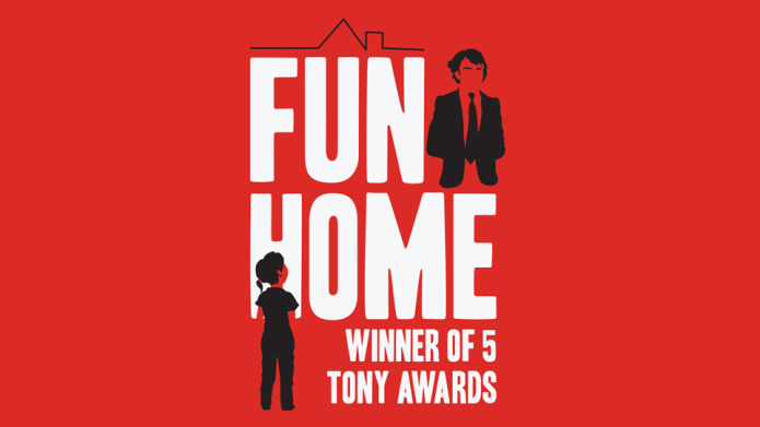 Cast announced for Fun Home at the Young Vic
