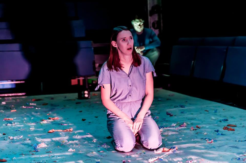 Review: ★★★ Gifted, The Pleasance Theatre