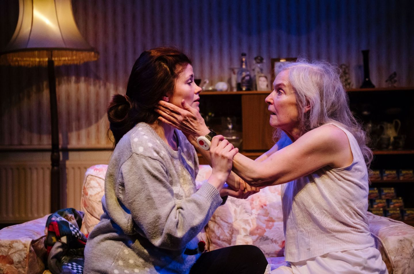 Review: ★★★★ Cockamamy, The Hope Theatre