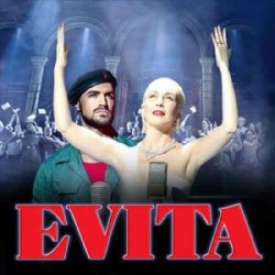Review: ★★★★ Evita, Churchill Theatre Bromley