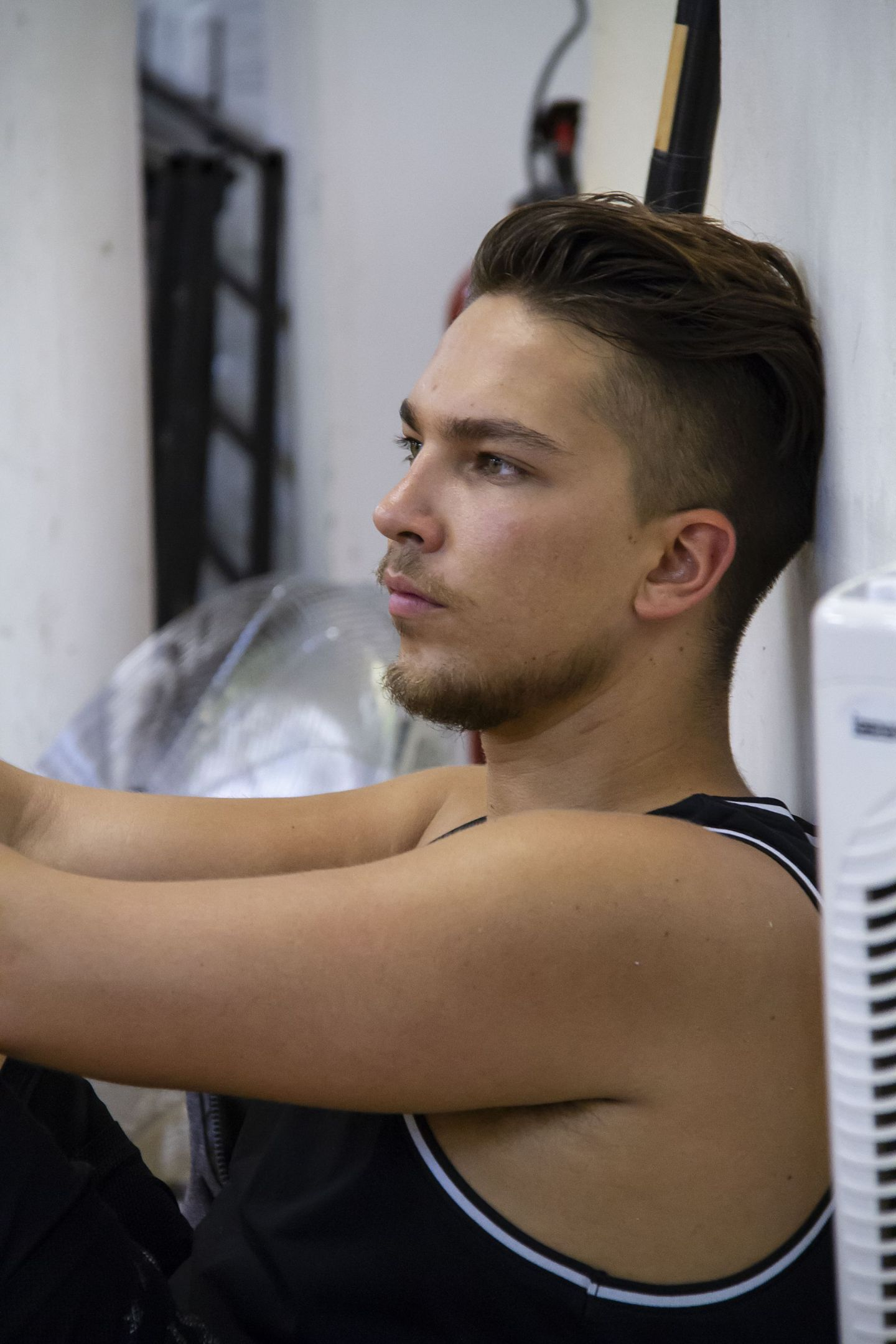 Interview: Madagascar's Matt Terry