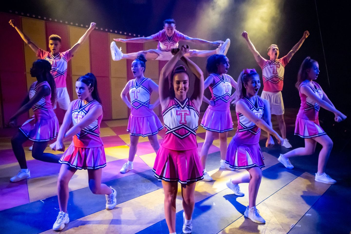 Review: ★★★★ Bring it On, Southwark Playhouse