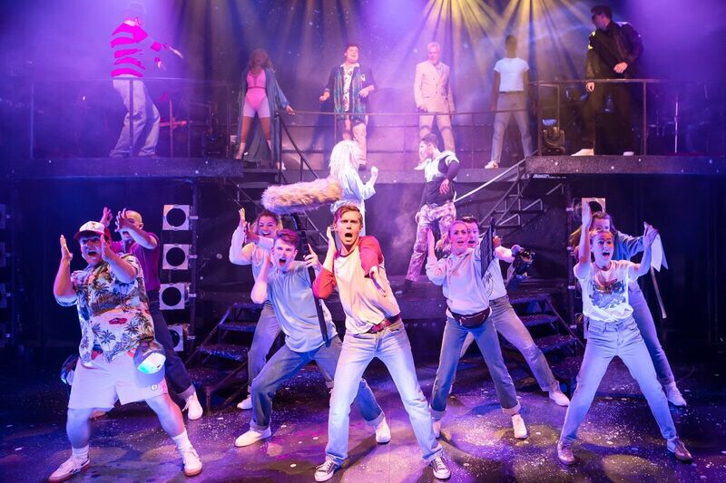 Review: ★★★★ EUGENIUS, The Other Palace