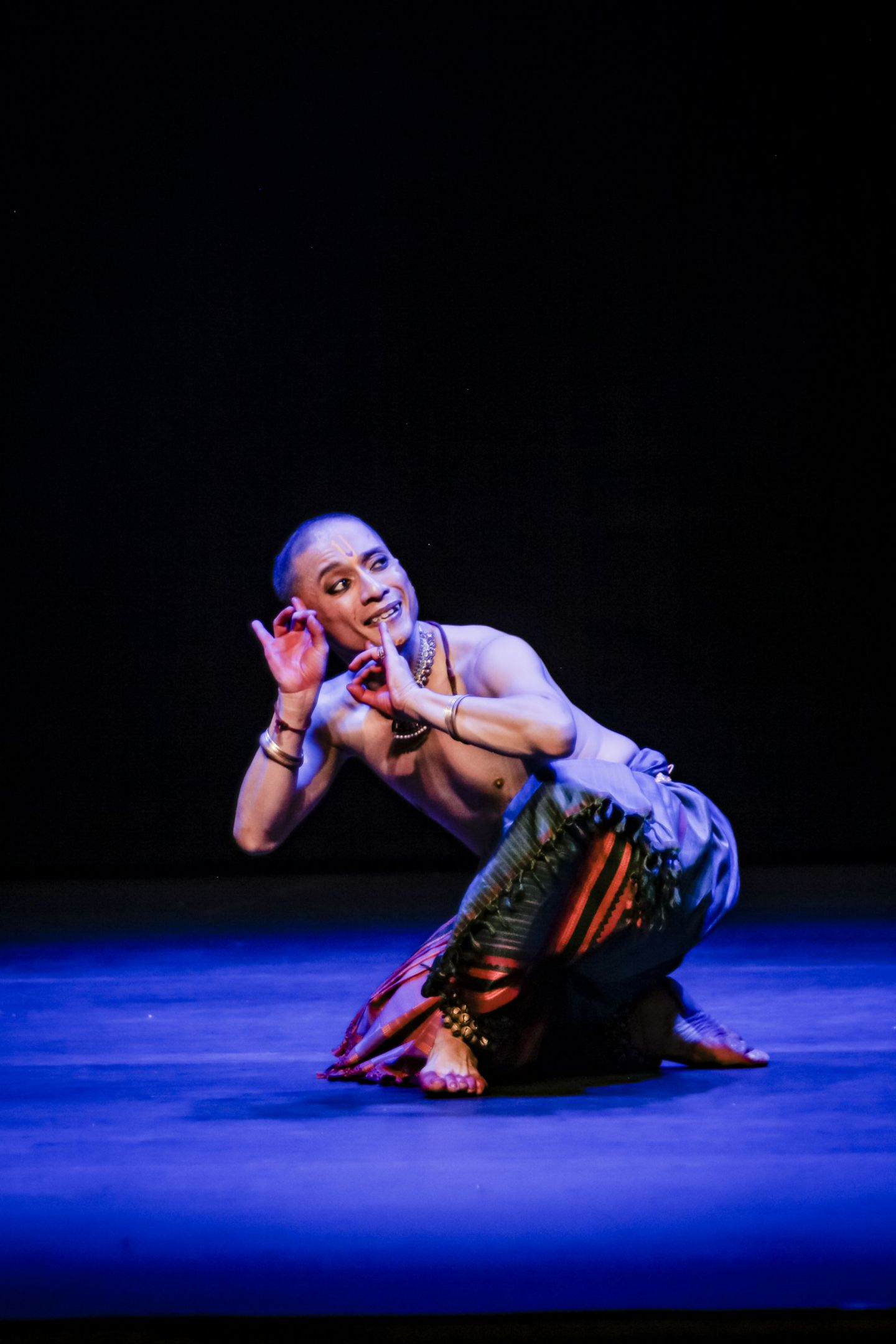 REVIEW: Sadler's Wells Sampled, Sadler's Wells