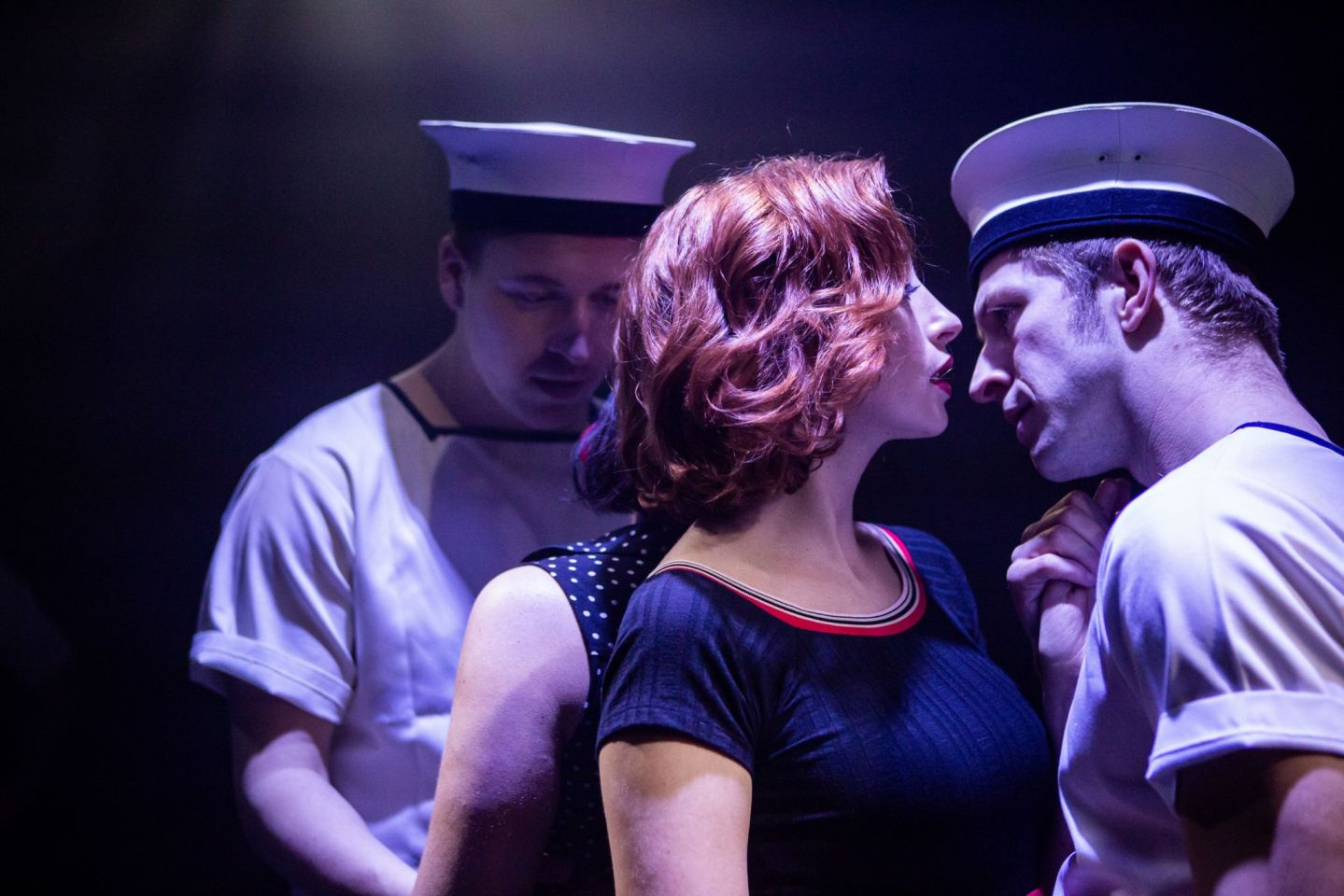 REVIEW: ★★★ Maggie May, Finborough Theatre