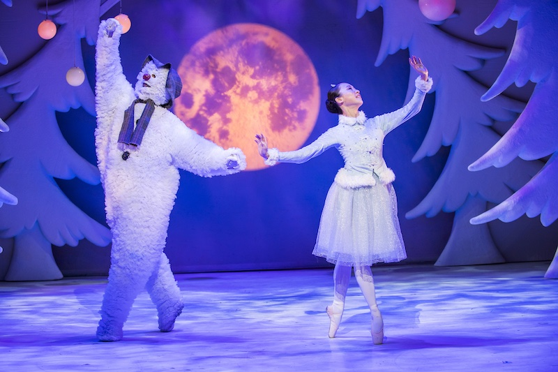 7 Festive (but not Pantomime) Shows To See This Winter