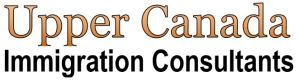 Upper Canada Immigration logo
