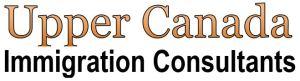 Upper Canada Immigration logo