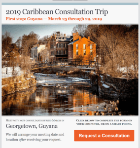 Upper Canada Immigration e-newsletter
