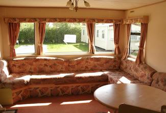 Pre Owned 2004 ABI Arizona Static Caravan for Sale at