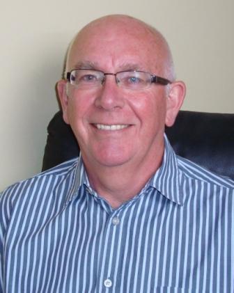 Dr David Croot