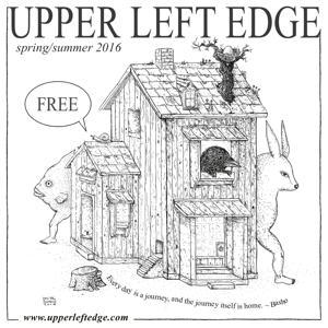 The Edge in Print