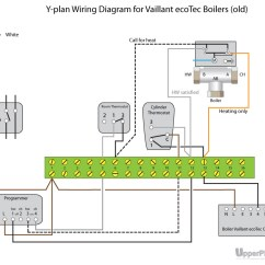 Electric Hot Water Tank Wiring Diagram 2010 Toyota Prius Parts Heating Data Central Uk Diagrams Electrical Installation Boiler