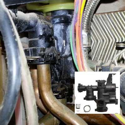 Worcester 24i Boiler Parts List | Viewmotorjdi.org