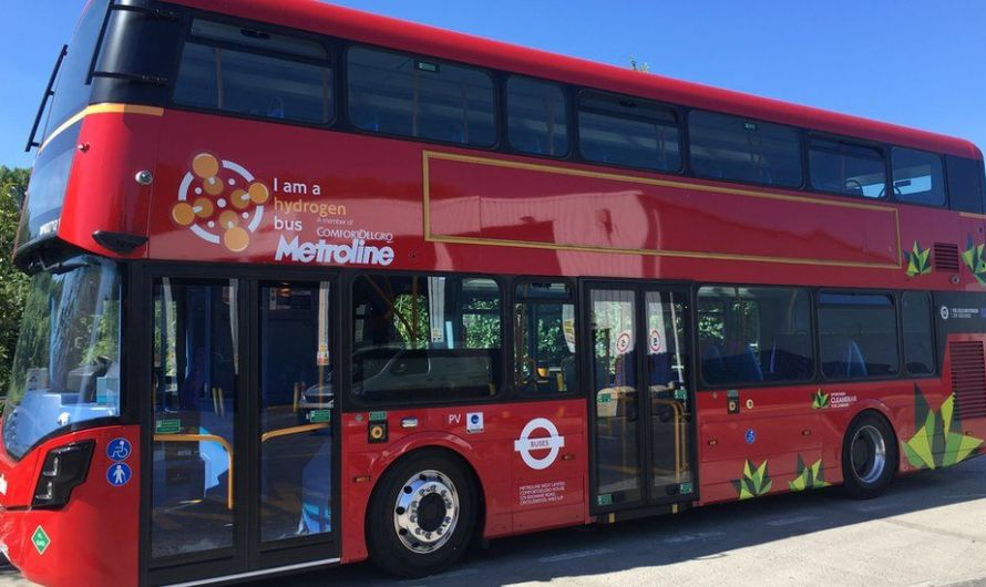 Have your say on county buses