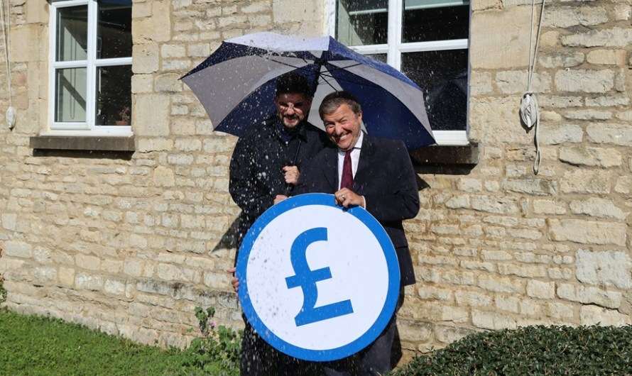 Have your say on Cotswold District Council's budget as Council looks to 'weather the storm' of local government budget cuts