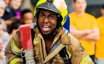 British Firefighter Challenge to be held in Gloucestershire