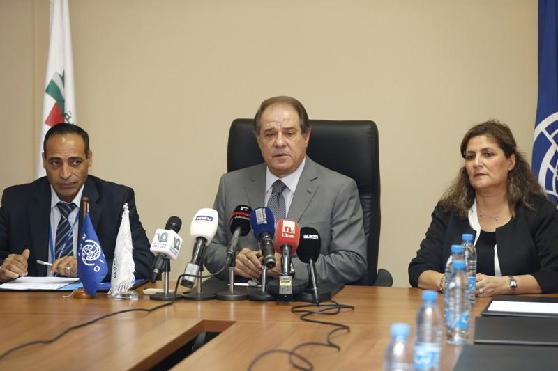 قزي أطلق حملة ضد الاتجار بالبشر: سنكافح الظاهرة بالتشدد
